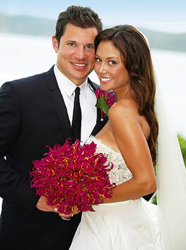 Vanessa-Minnillo-Nick Lachey-wedding