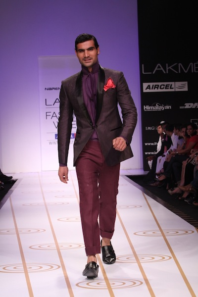 Narendra Kumar Men's wear