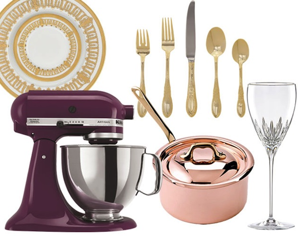Great Wedding Gifts Not On The Registry : gift registry
