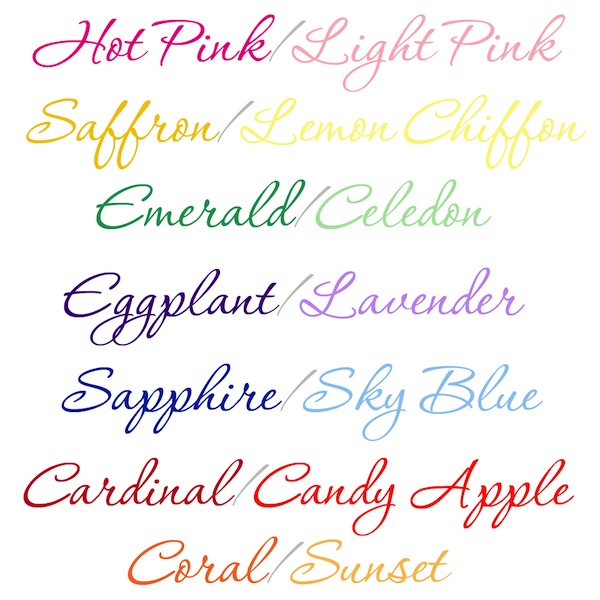 wedding-colours