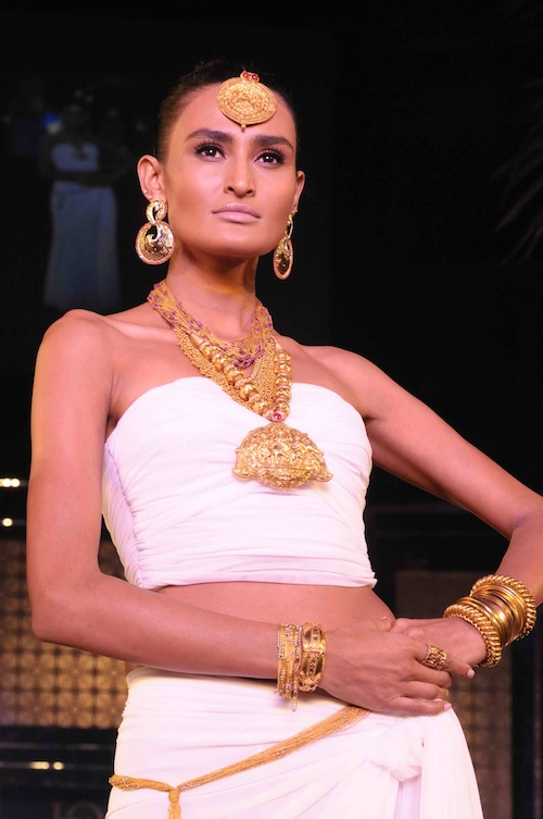 Bridal Jewelry by Queenie Singh