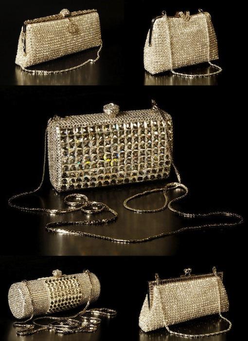 clutches by Malaga