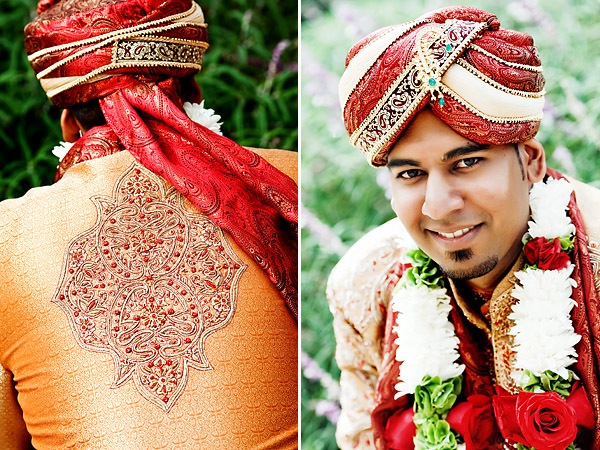 Indian-Groom-Turban