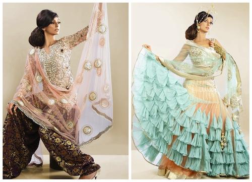 Payal Singhal designs