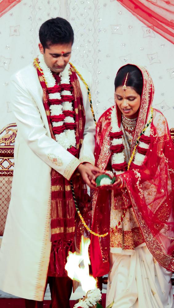 Arya Samaj weddings
