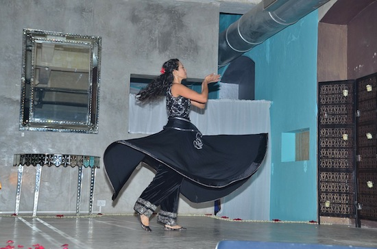 zia nath sufi dancer