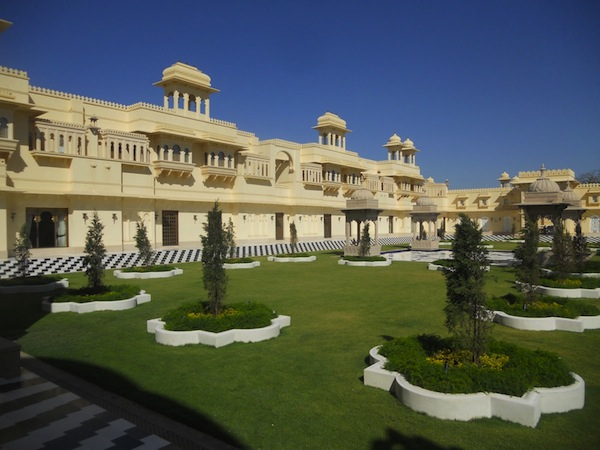 UdaiVillas in Udaipur