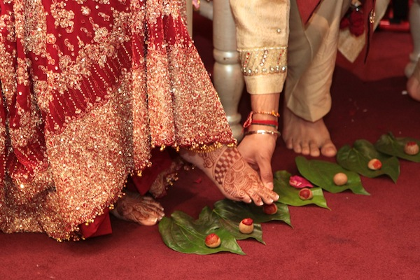 Planning a Marwari Wedding