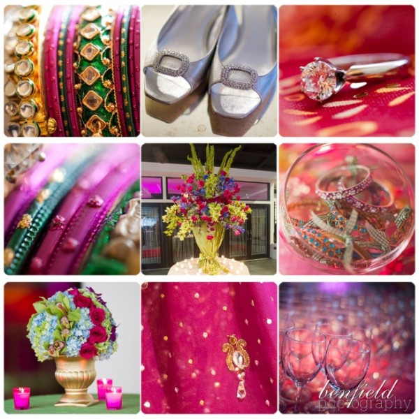 Indian wedding shopping list