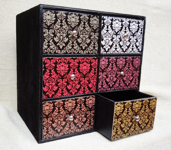 jewlery organisers for wedding gifts
