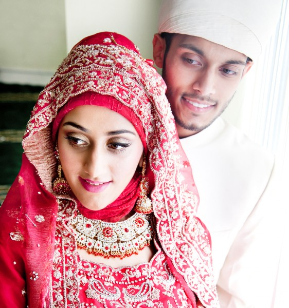 muslim wedding photographer