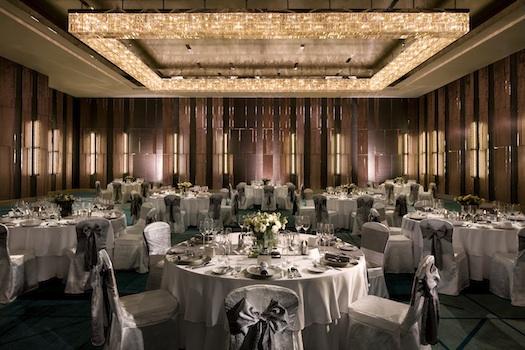 Royal Maneeya Ballroom, Renaissance Bangkok Ratchaprasong Hotel