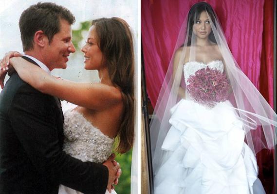 Celebrity Weddings of 2011   Our PicksVanessa Minnillo Wedding Ring