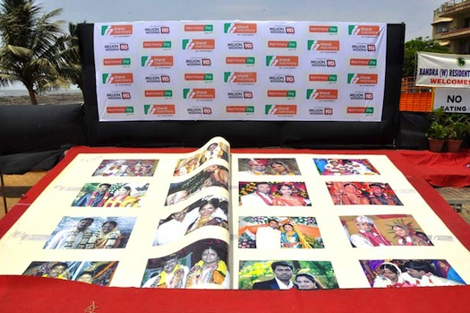 gueniess record of the largest photo album