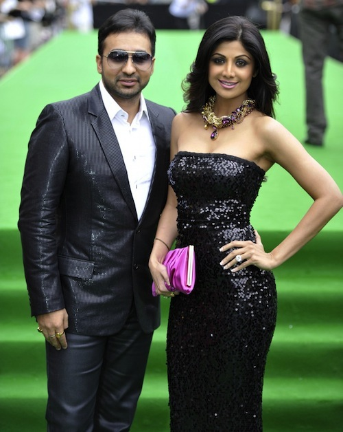 Shilpa Shetty Raj Kundra Wedding