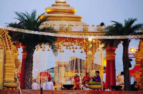 Shilpa shetty Wedding Pictures