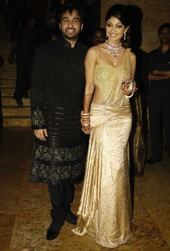 Our Favourite Bollywood Wedding