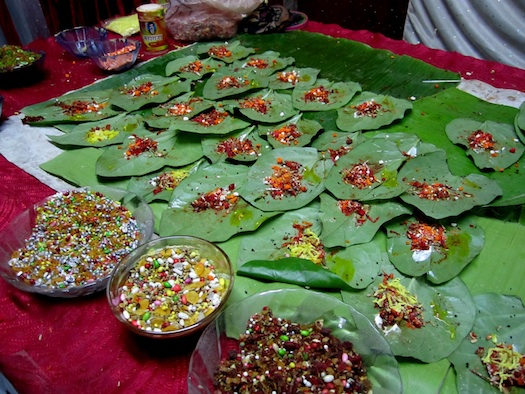 Indian Weddings Betel Nut And Paan