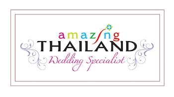 Amazing Thailand Wedding specialists