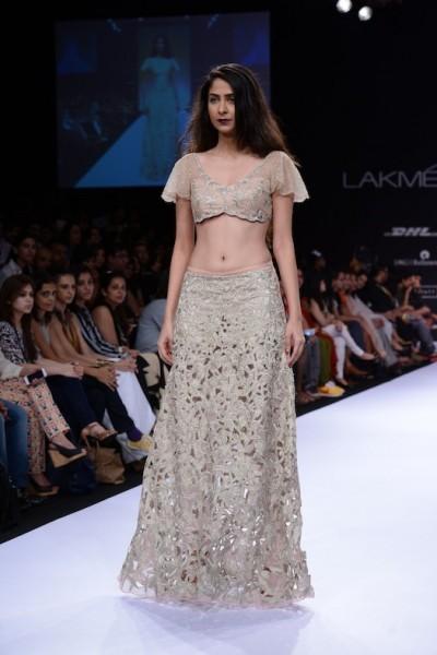 Shehlaa showcased at LFW