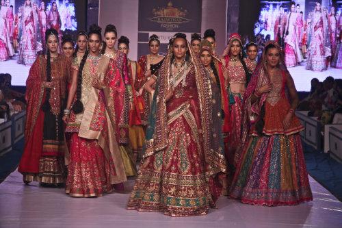 Ritu kumar collection 2014