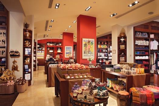 Raffles Hotel Singapore - Raffles Hotel Shops