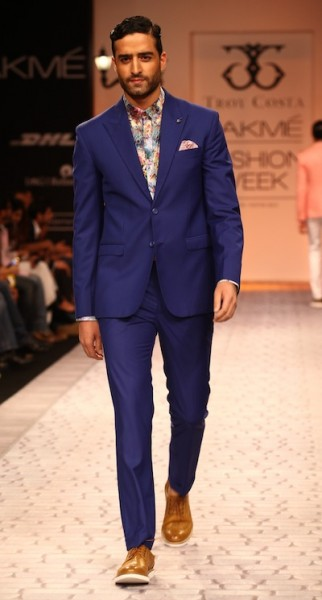 Troy Costa's - the Great Gatsby Men Suit Collection