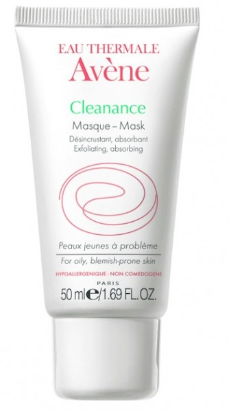Avene-CLEANANCE_Masque_50ml