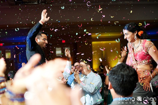 Mumbai Indian wedding photography