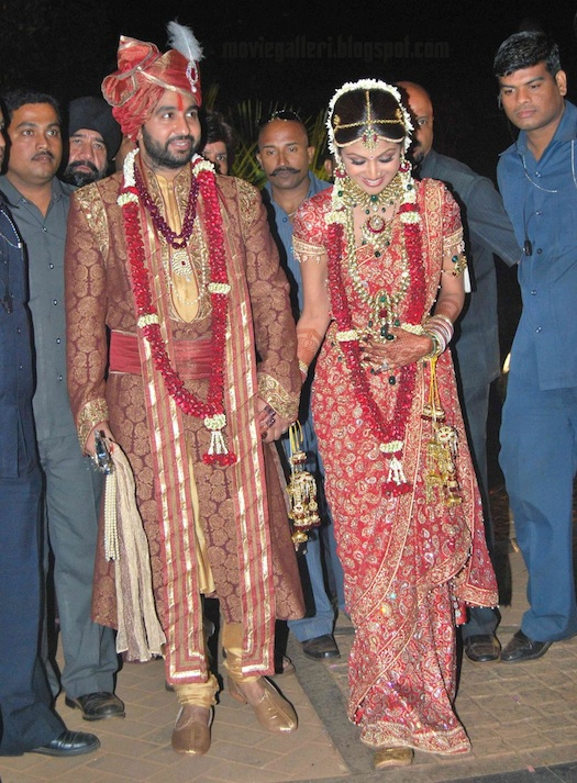 Shilpa Shetty and Raj Kundra wedding