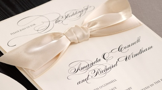 beautiful calligraphy for wedding invites in India