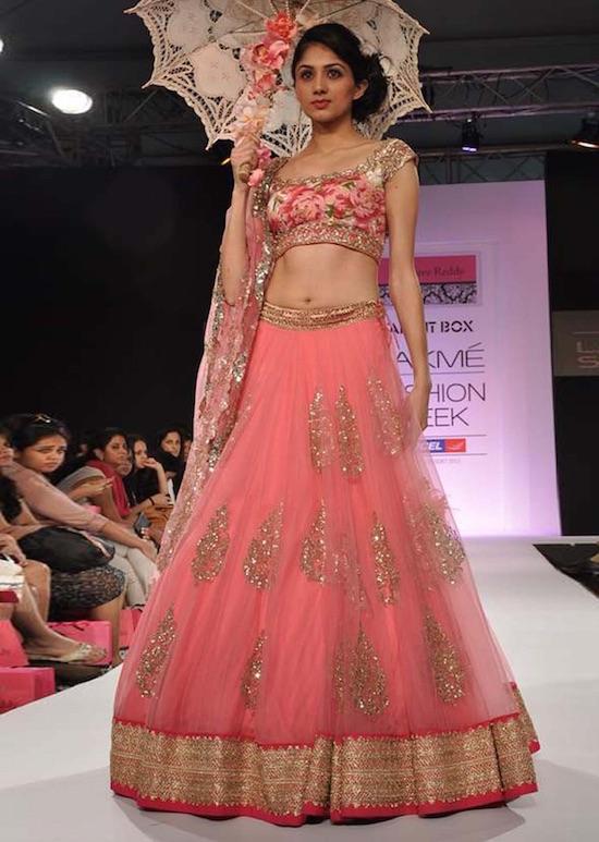 Wedding Trousseau India