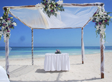 wedding venue goa
