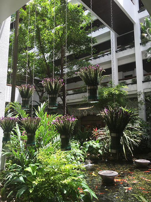 Anantara Siam Garden