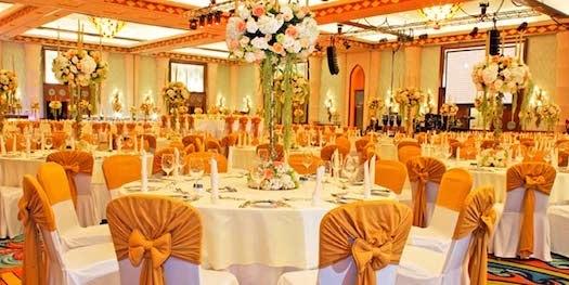 Atlantis ballroom Dubai