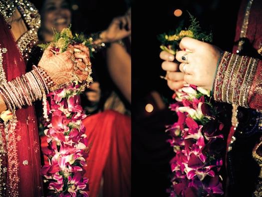 Indian wedding in Mumbai