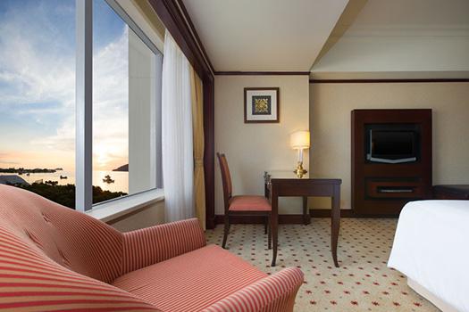 Le Meridien Room Kinabalu