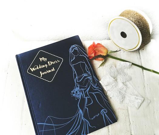 The Wedding dress Journal