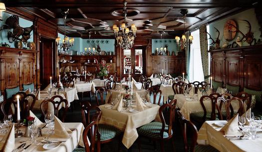 Restaurant Zirbelzimmer