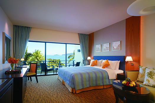 Tanjung Room