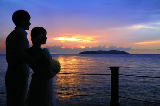 Tanjung couple