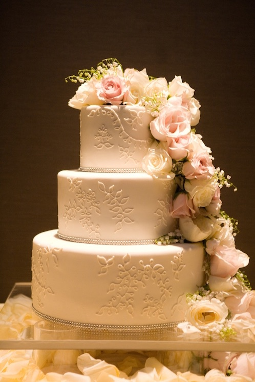 wedding cake india