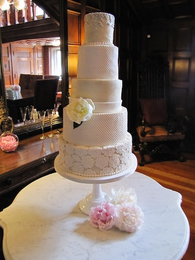 wedding cake maker in Mumbai